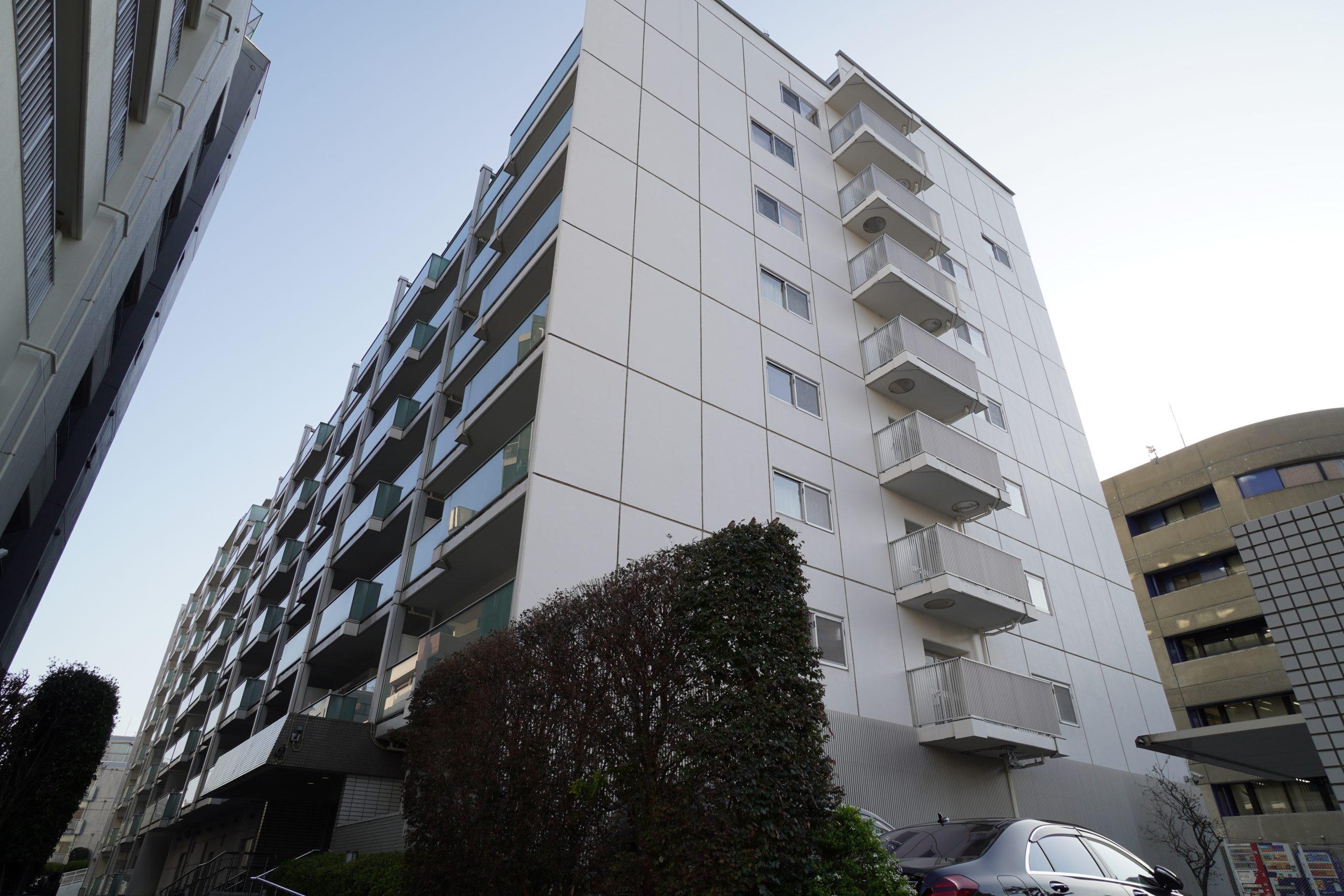 恵比寿スカイハイツ 413号室の写真10