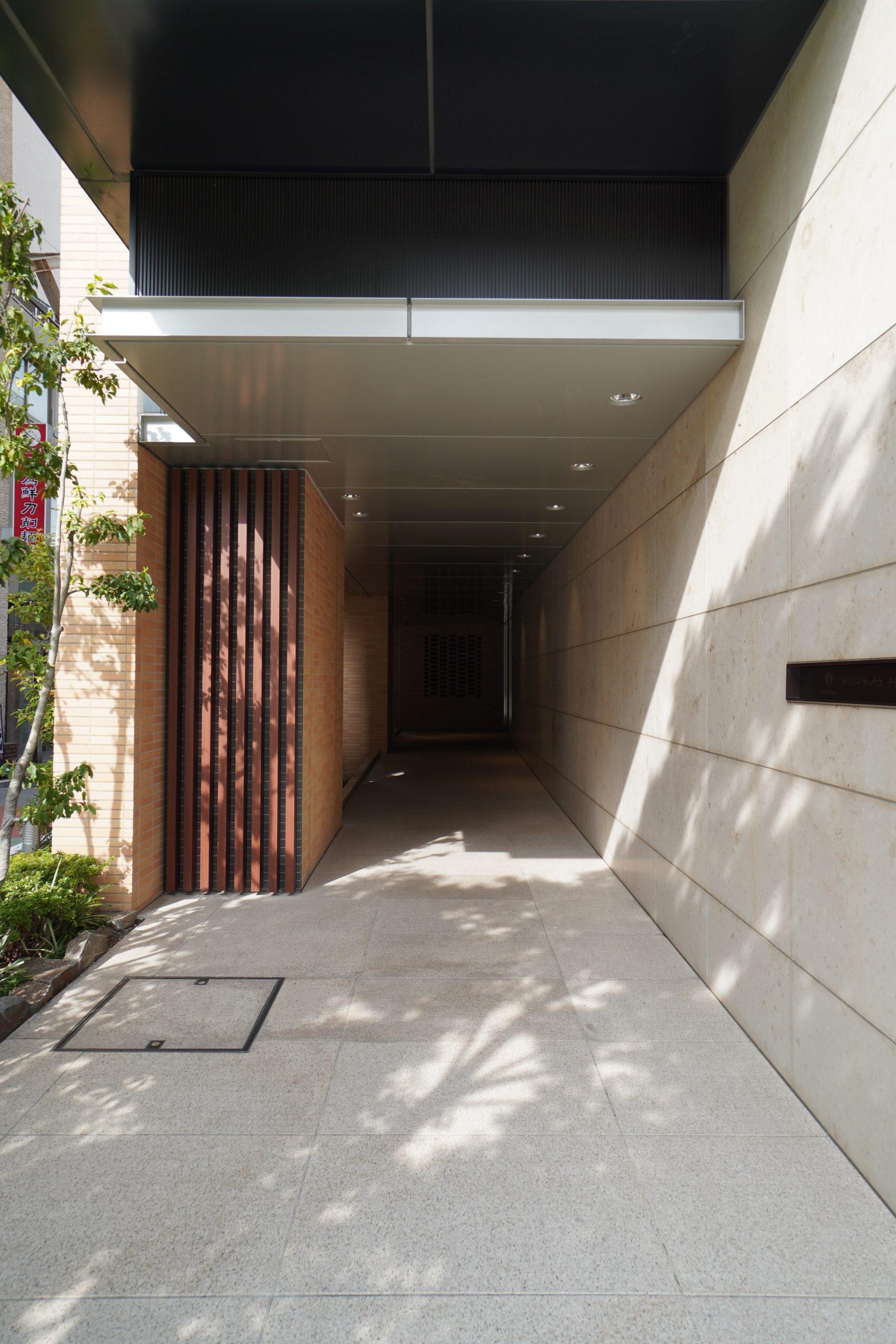 ザ・パークハウス千代田麹町の写真3