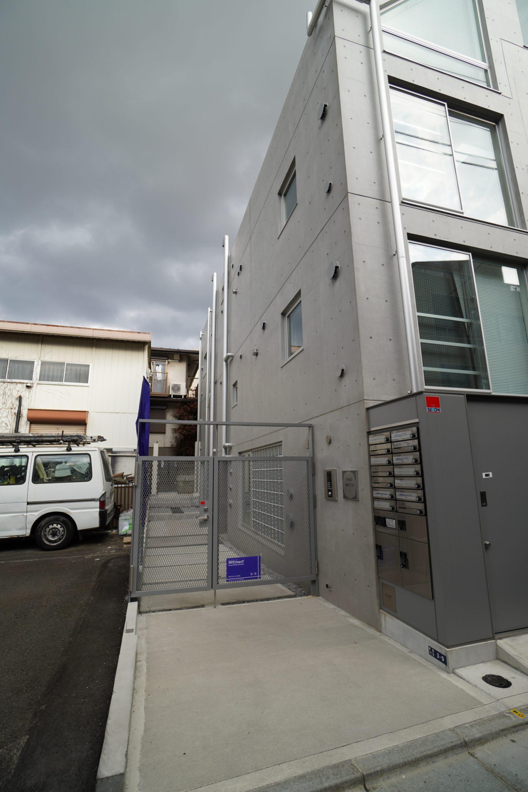 PASEO新宿三丁目Iの写真6