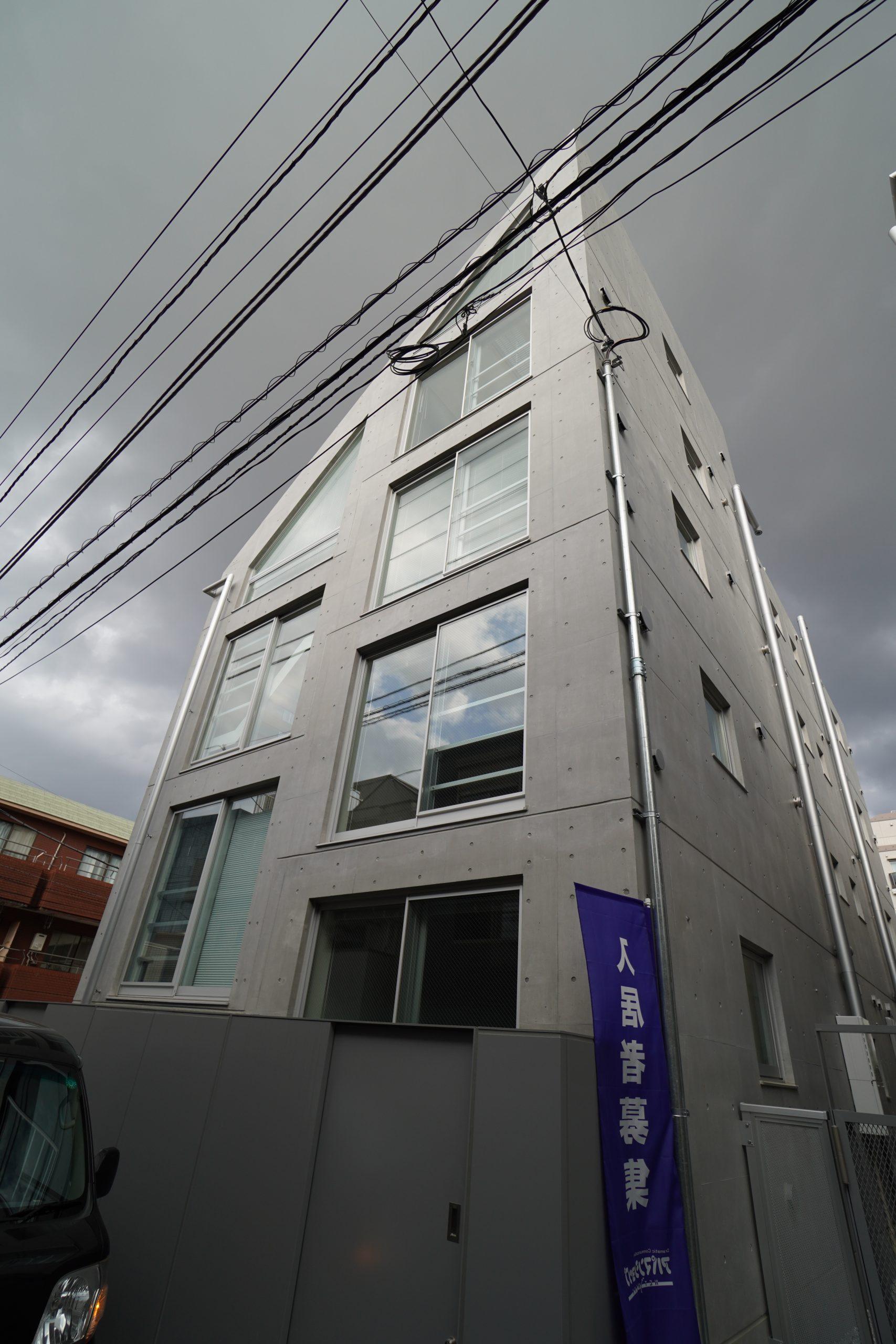 PASEO新宿三丁目Iの写真7