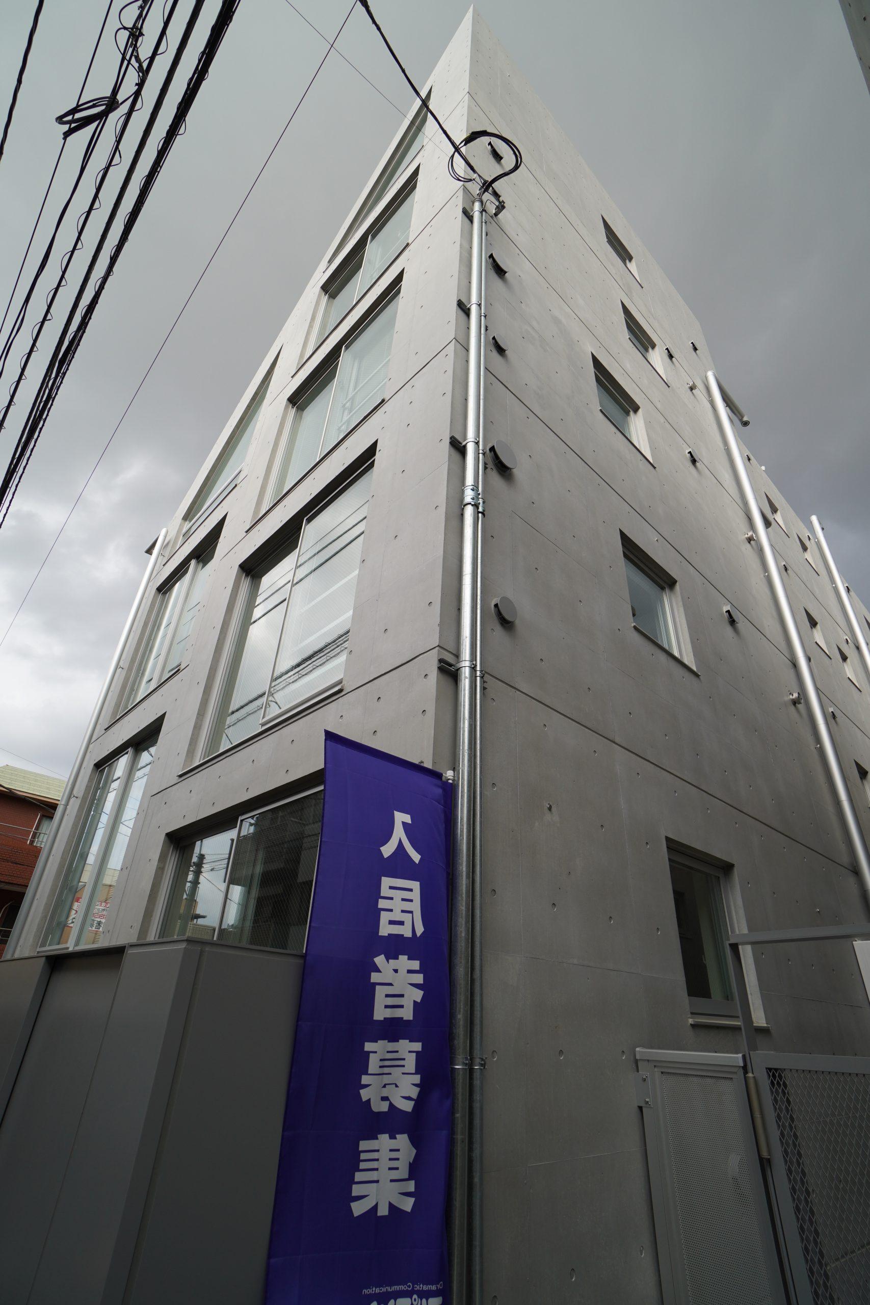 PASEO新宿三丁目Iの写真8
