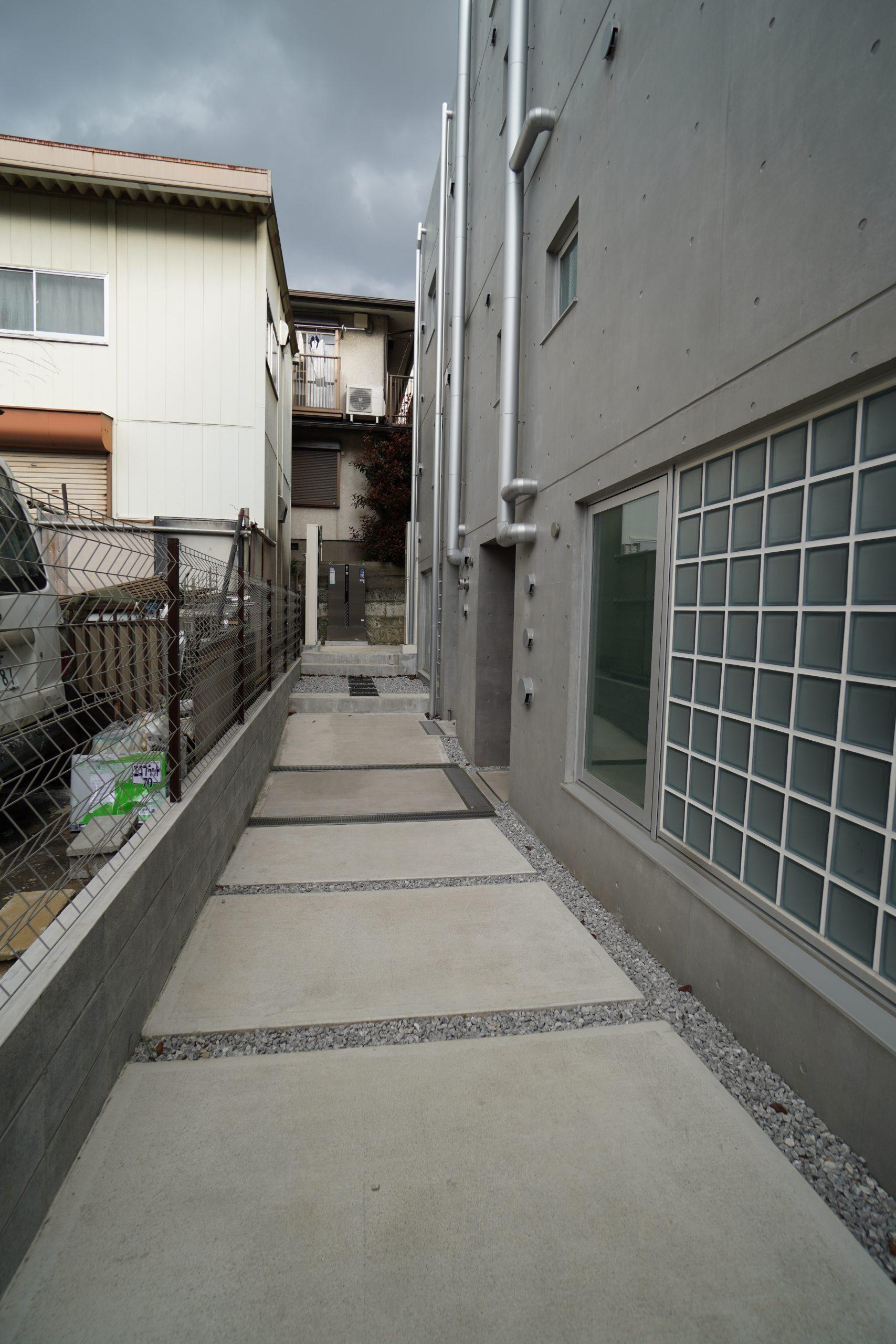 PASEO新宿三丁目Iの写真9