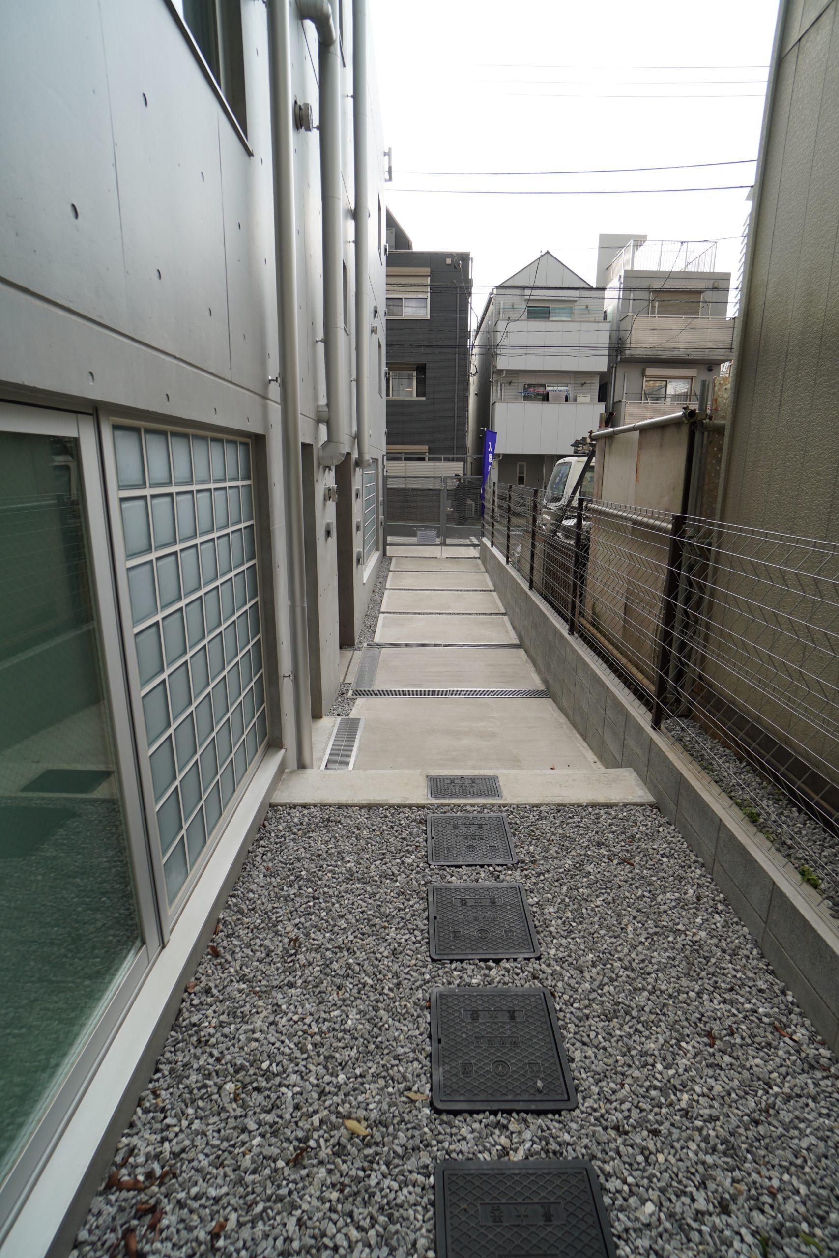 PASEO新宿三丁目Iの写真12