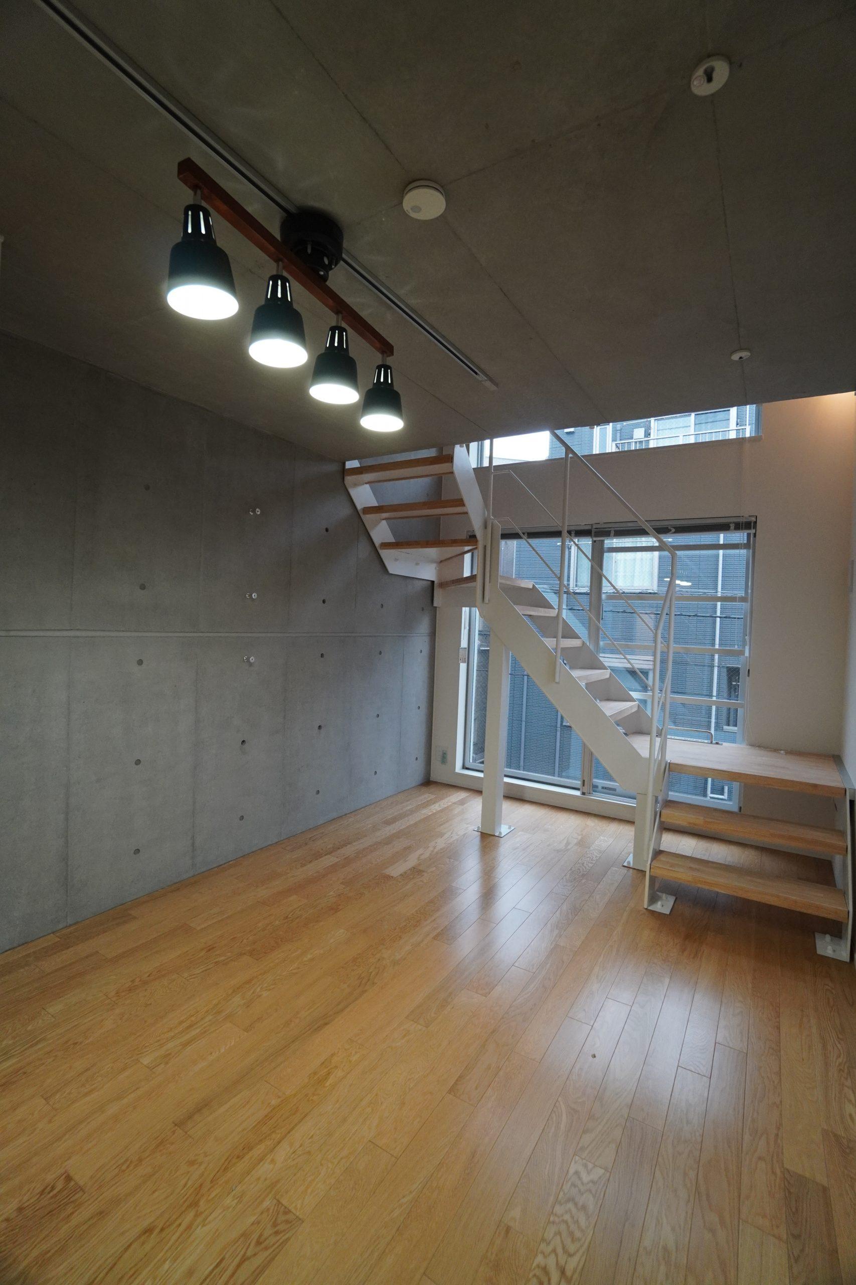 PASEO新宿三丁目I 301の写真2