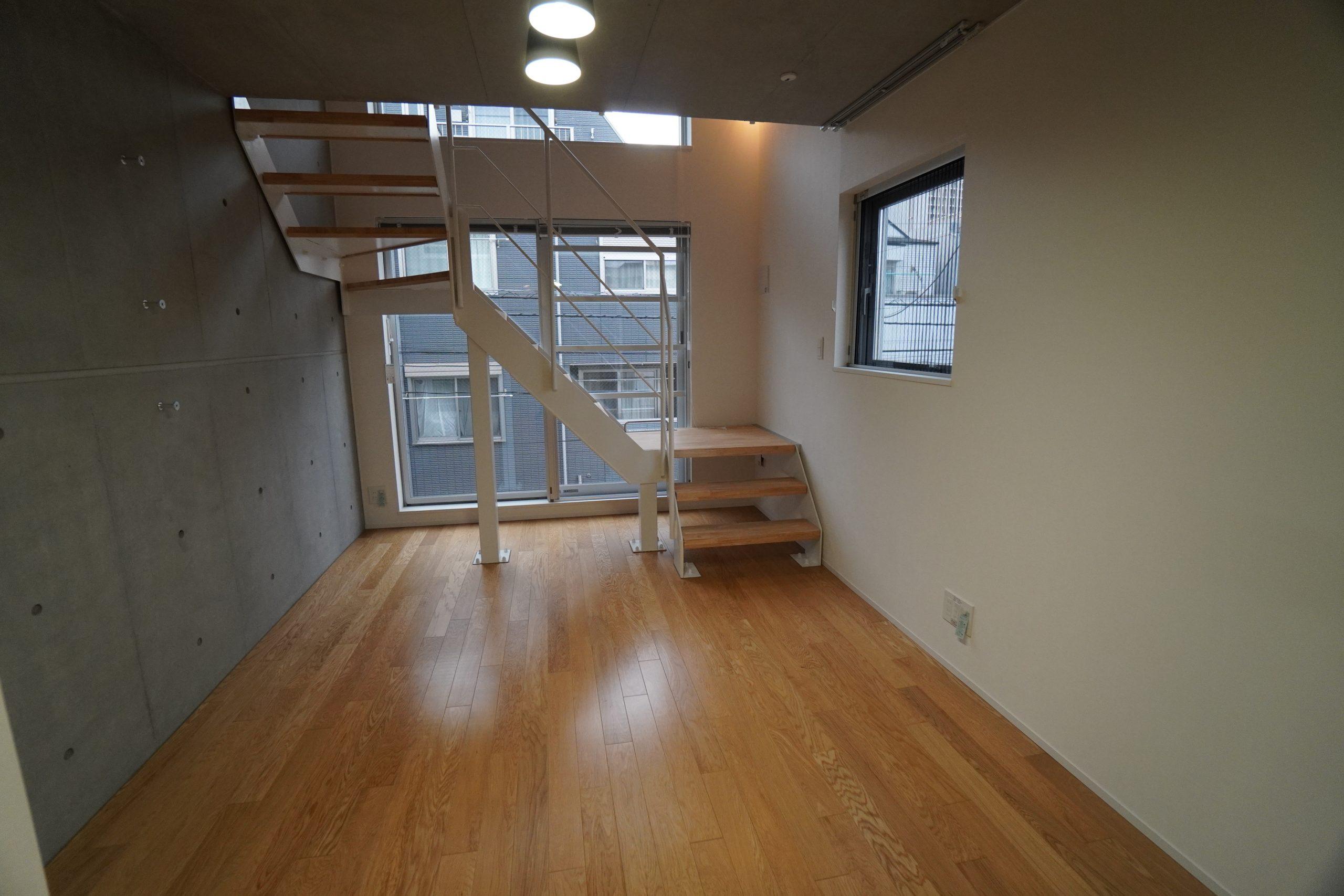 PASEO新宿三丁目I 301の写真6