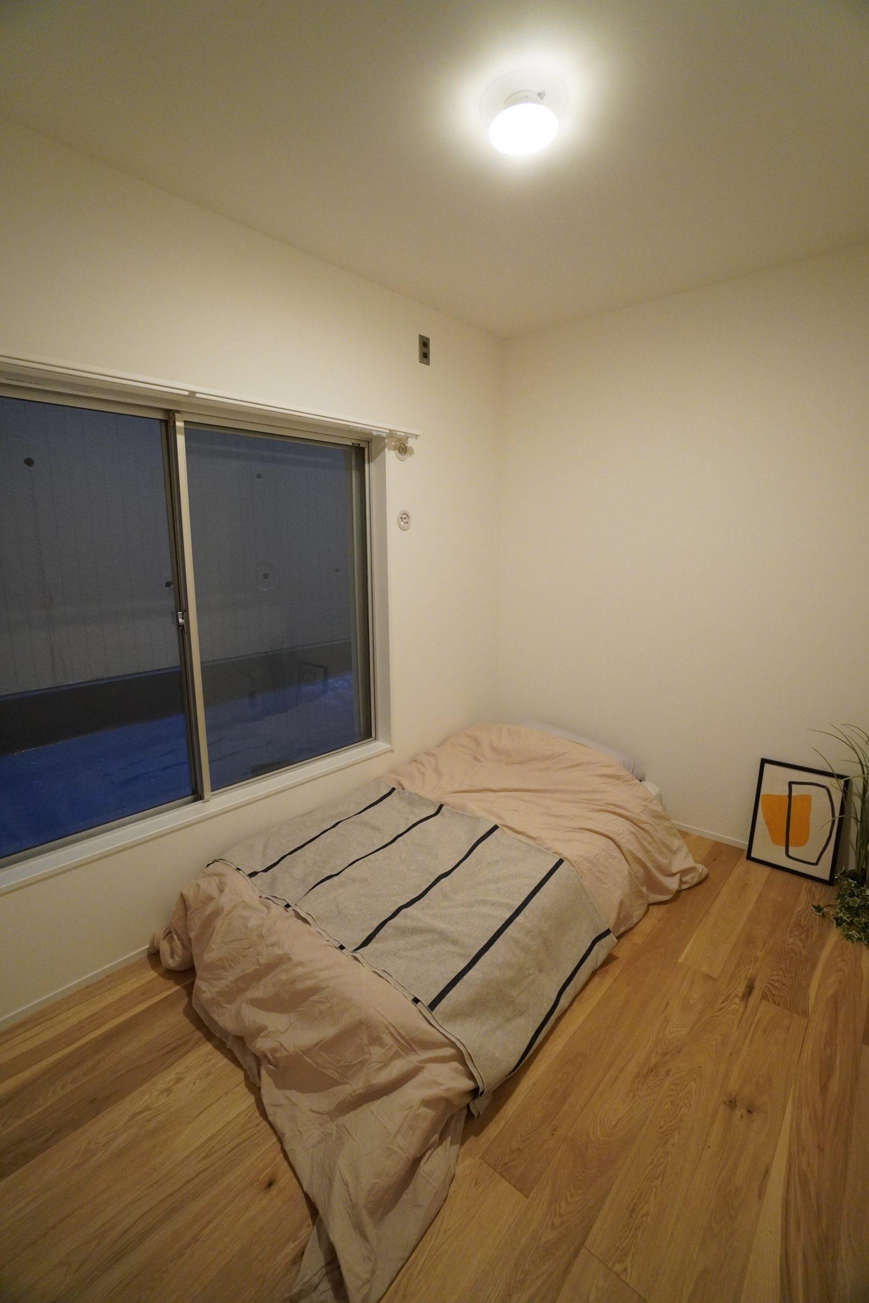 ハラダサンパークマンション恵比寿台の写真7