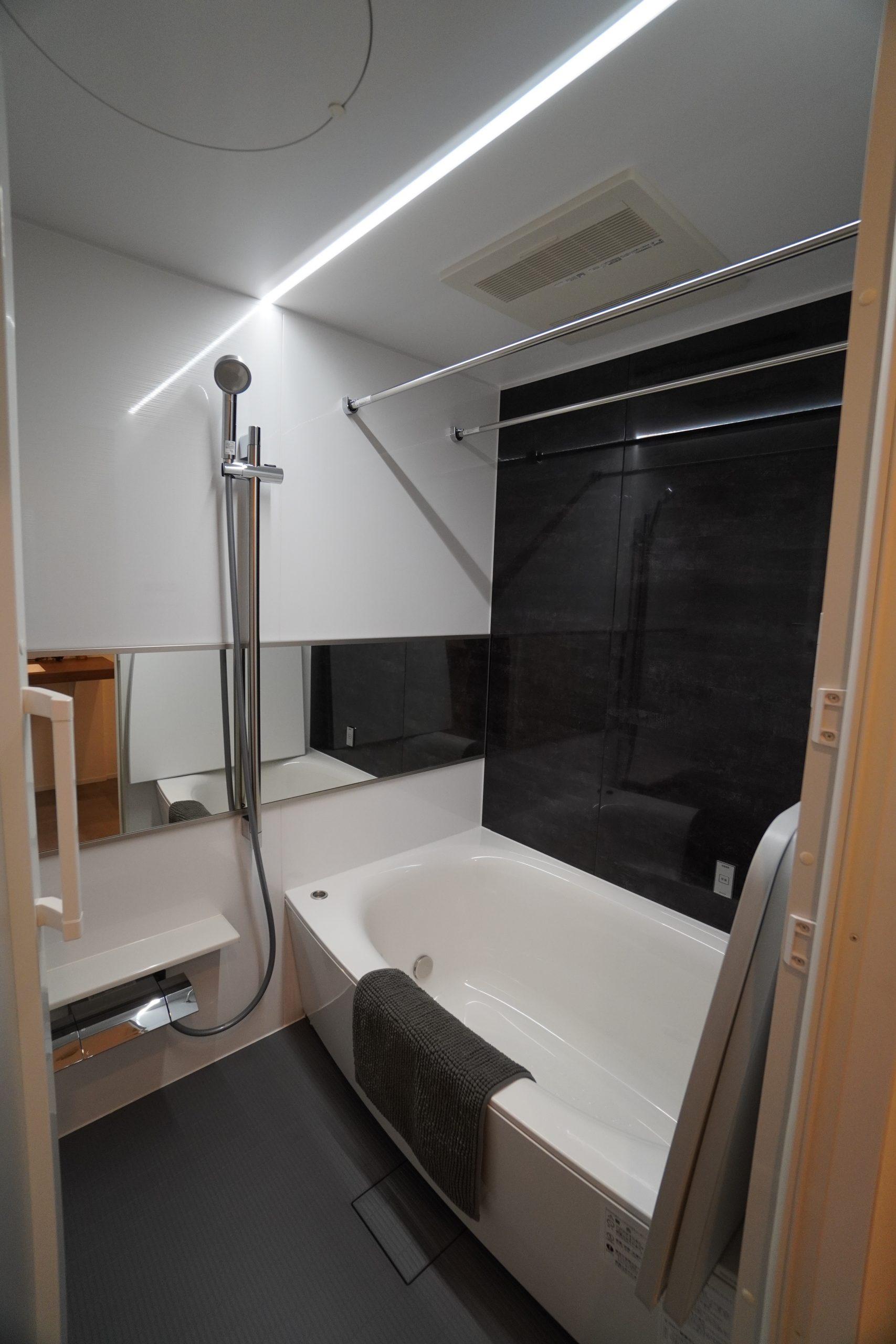 ハラダサンパークマンション恵比寿台の写真11