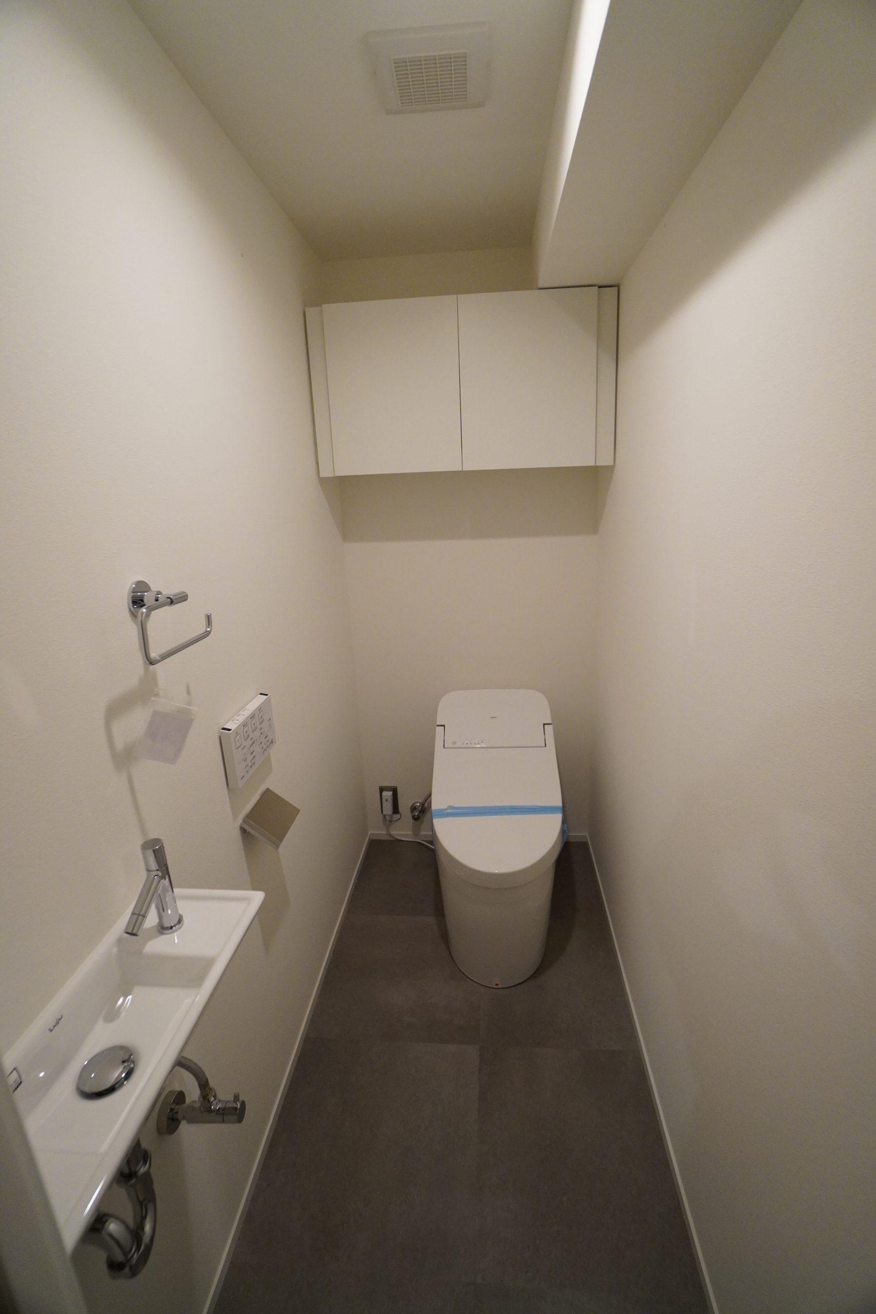 ハラダサンパークマンション恵比寿台の写真9