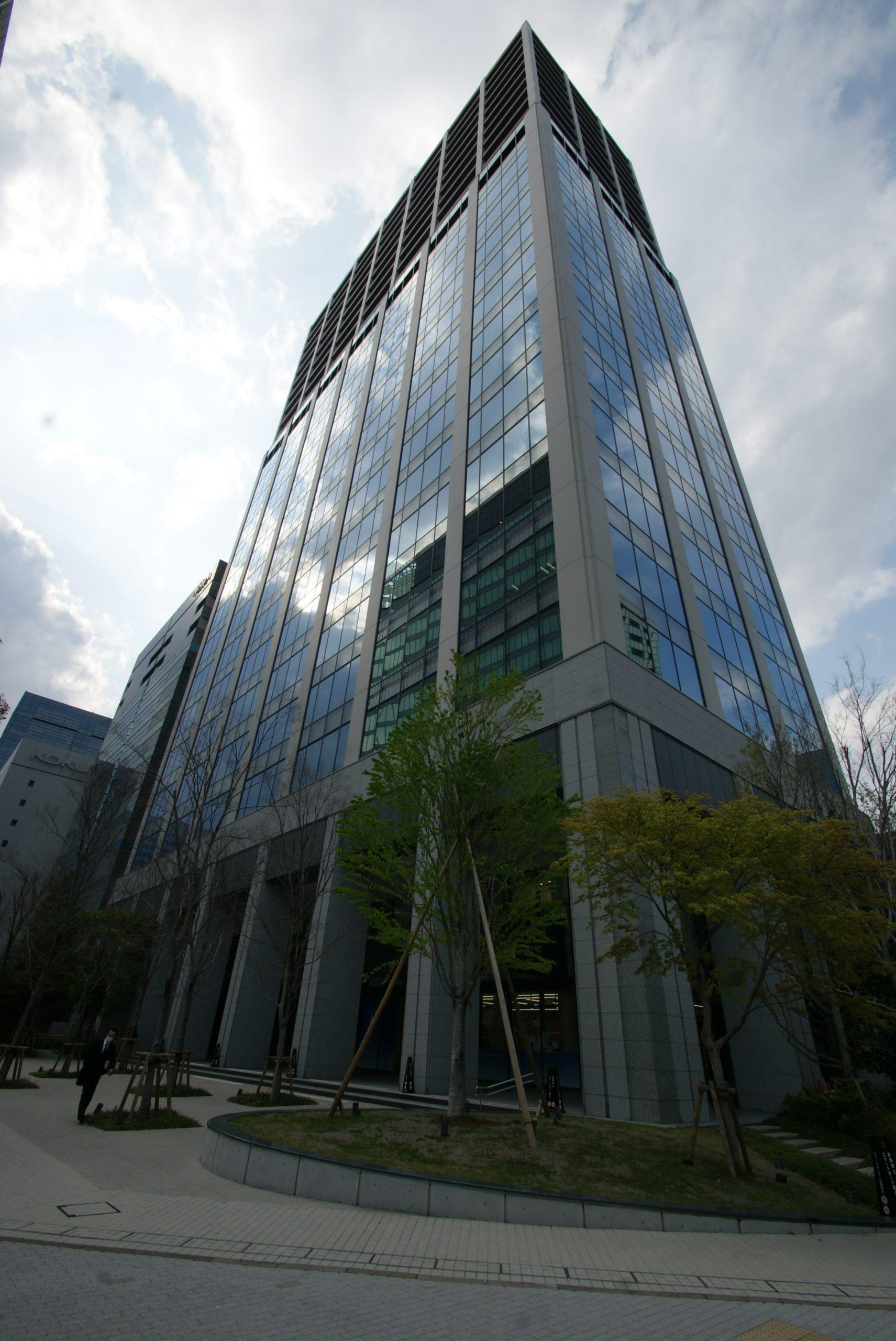 品川ハート ビュータワーの写真1