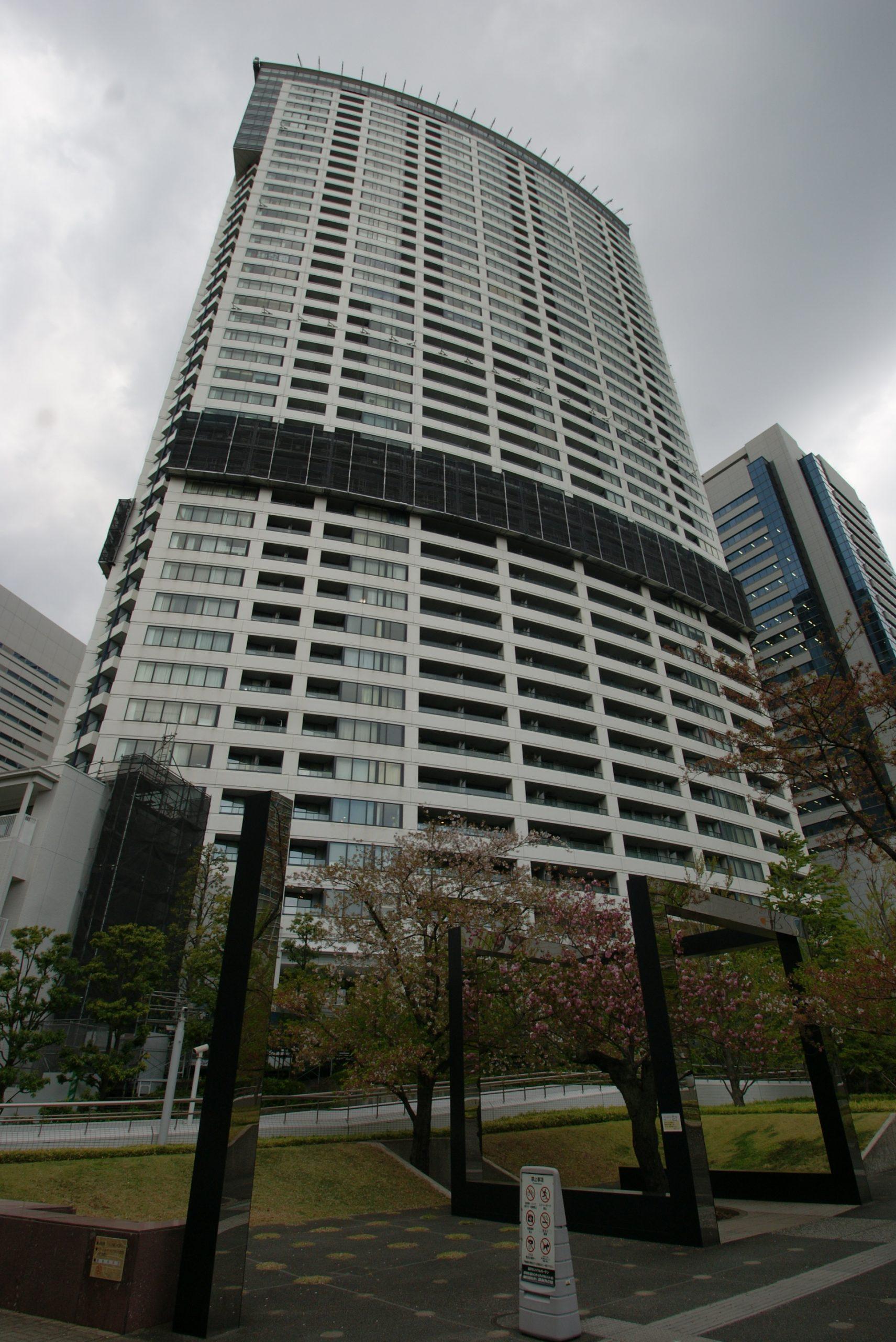 品川Vタワー の写真1