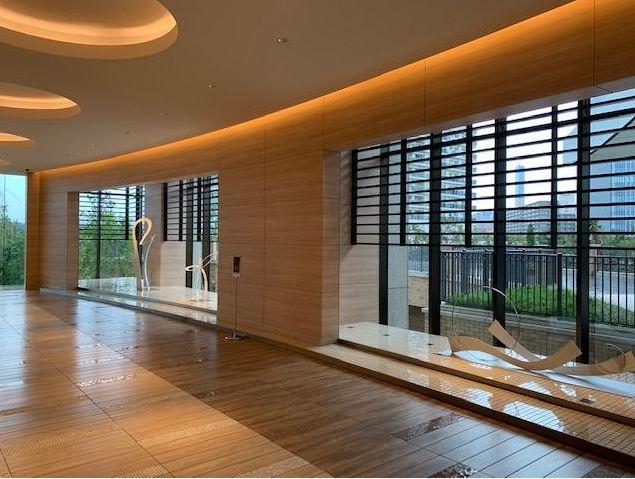 パークタワー晴海40階の写真3