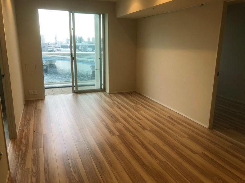 ザ・パークハウス晴海タワーズ ティアロレジデンス 15階の写真3