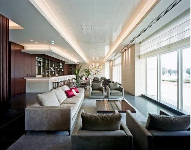 ザ・パークハウス晴海タワーズ クロノレジデンス 33階の写真4