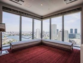 ザ・パークハウス晴海タワーズ ティアロレジデンス 38階の写真3