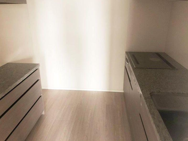 ザ・パークハウス晴海タワーズ ティアロレジデンス 17階の写真4