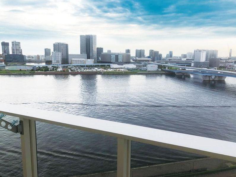 ザ・パークハウス晴海タワーズ ティアロレジデンス 15階の写真11