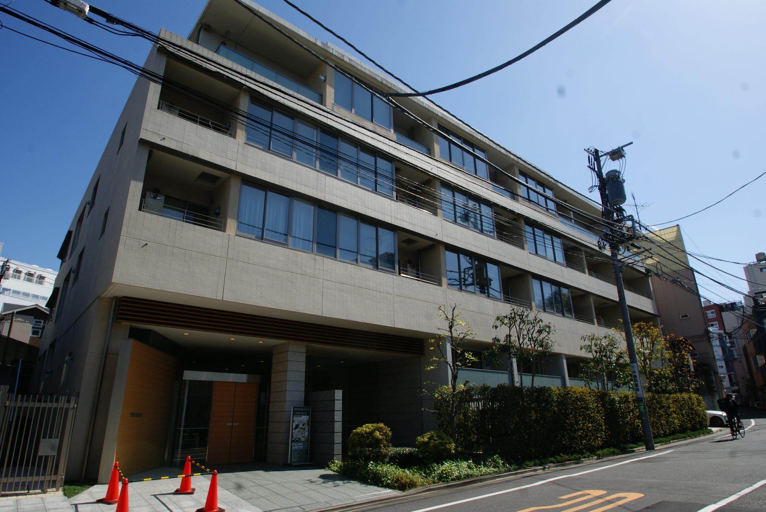 代官山BLESS の写真1