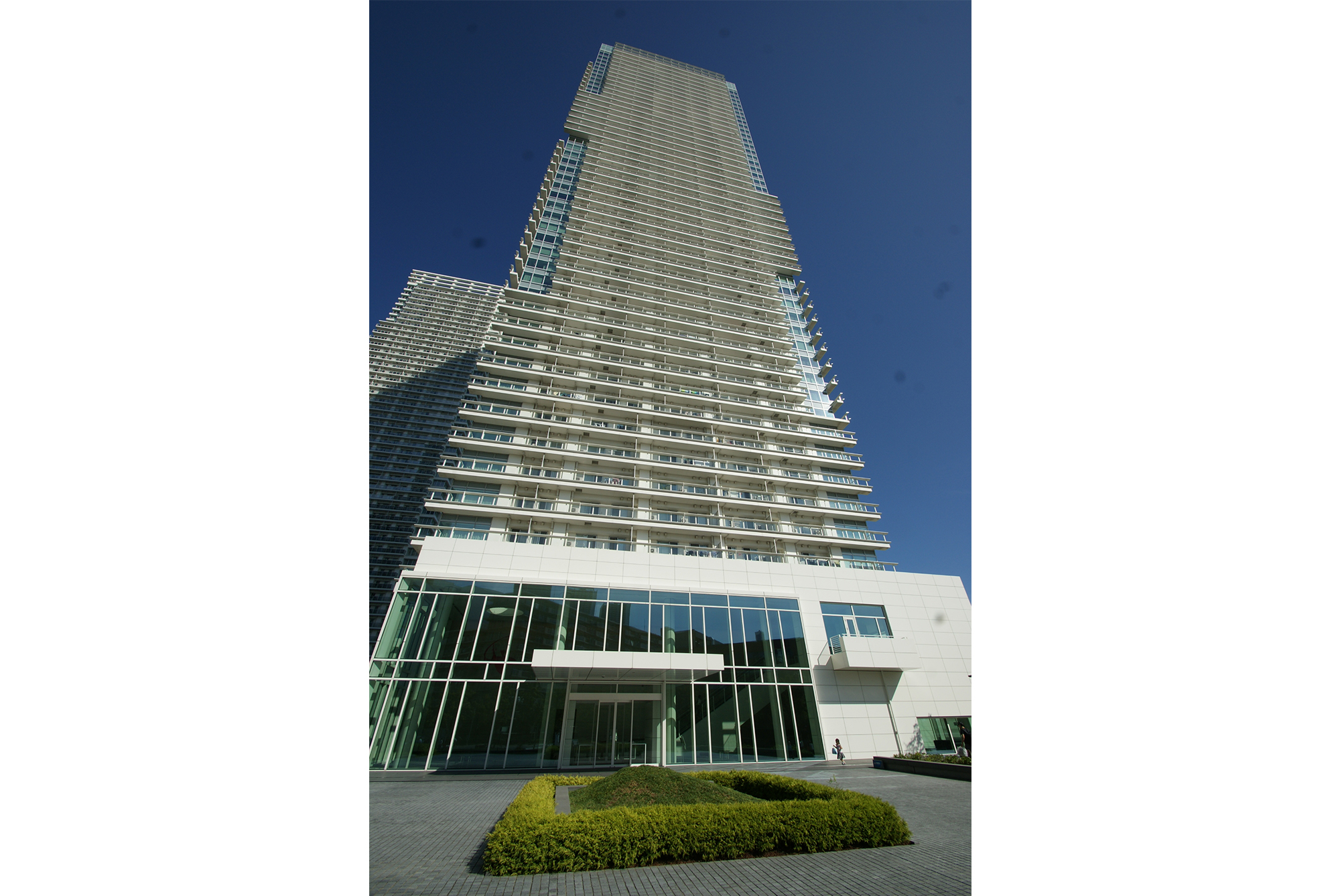 ザ・パークハウス晴海タワーズ クロノレジデンス 33階の写真3
