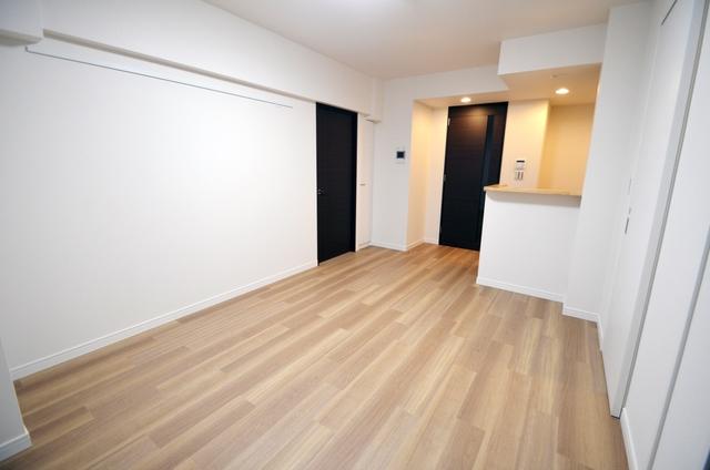 RBM築地レジデンス5階の写真2