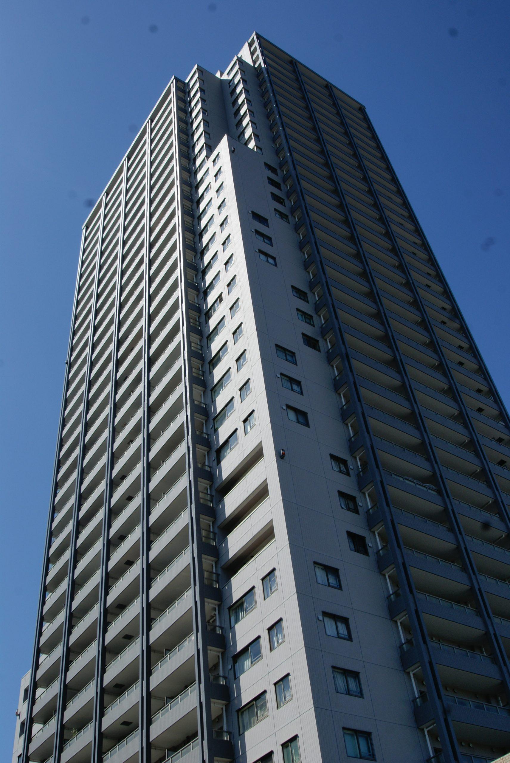代官山アドレスザ・タワーの写真1