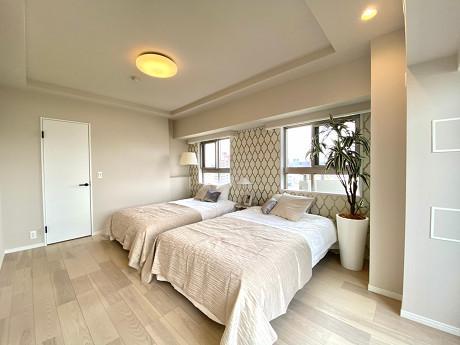 幡ヶ谷ハイムグランシス  1110号室の写真5