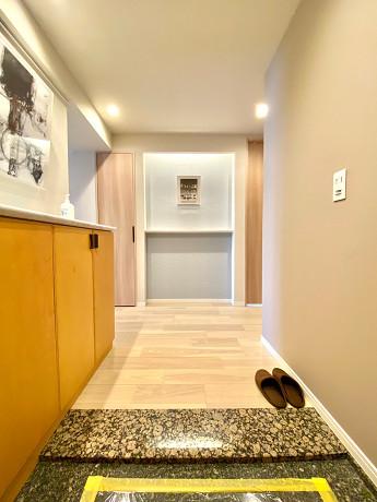 幡ヶ谷ハイムグランシス  1110号室の写真4