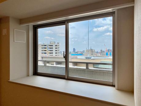 幡ヶ谷ハイムグランシス  1110号室の写真7