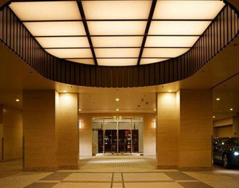 麻布台パークハウスの写真3