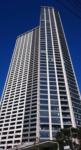 勝どきザ・タワーの写真1
