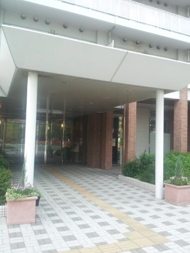 品川シーサイドビュータワーⅠの写真2