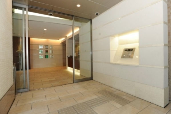 カスタリアタワー品川シーサイドの写真2