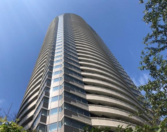 愛宕グリーンヒルズフォレストタワーの写真1