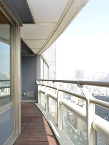 愛宕グリーンヒルズフォレストタワー 2102の写真5
