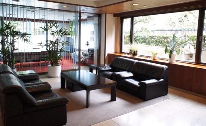 麻布テラスアパートメントの写真3