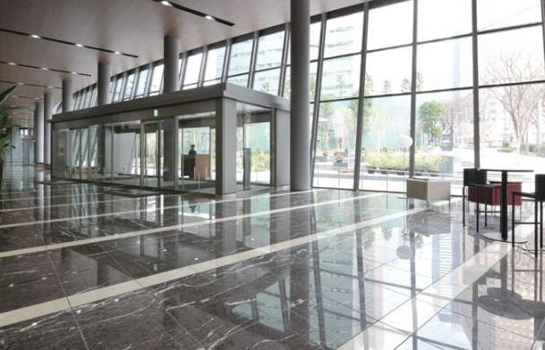セントラルパークタワー・ラ・トゥール新宿の写真2