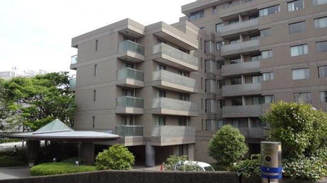 駒沢ガーデンハウスの写真1