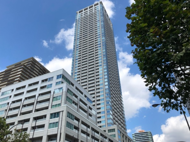 CAPITAL GATE PLACE THE TOWERの写真1