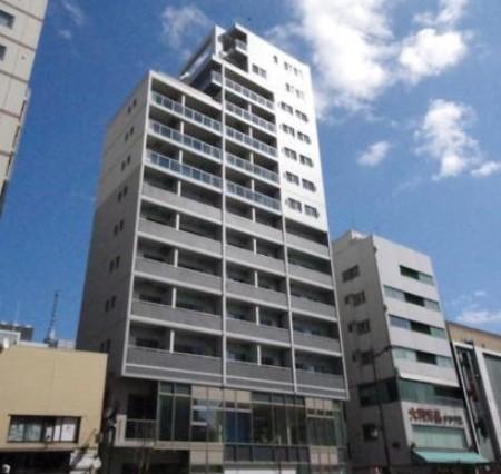 レヴァンテ浅草の写真1