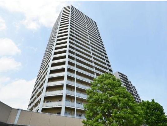 Jタワー西大井イーストタワーの写真1