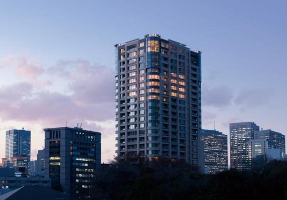 パークコート虎ノ門愛宕タワー の写真1