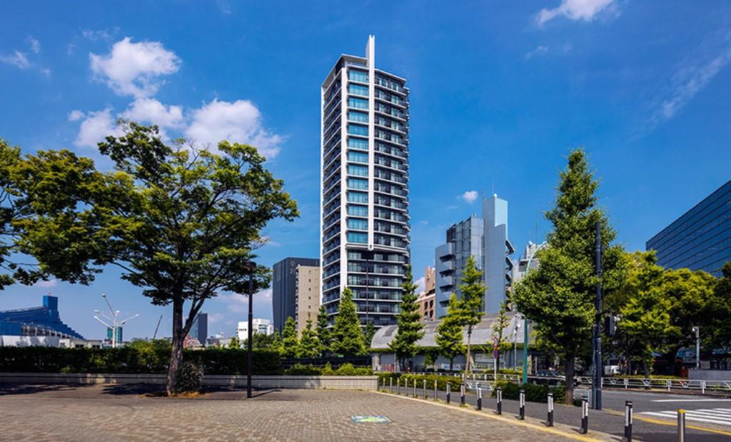 ラ・トゥール渋谷神南の写真1