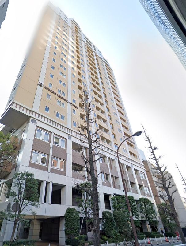 アクロス目黒タワーの写真1
