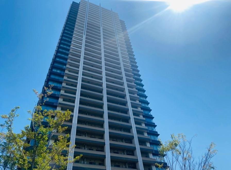 Brillia Towers 目黒の写真1