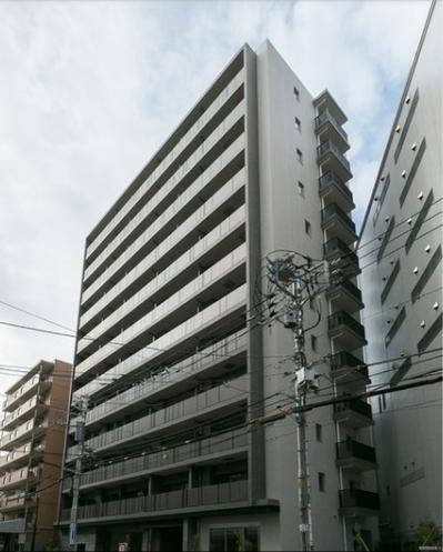 ルジェンテ新中野STATION ONEの写真1
