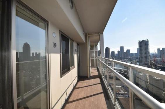 Brillia THE TOWER 東京八重洲アベニュー 18階の写真6