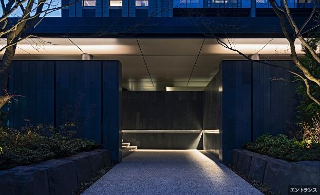 ザ・パークハウス渋谷南平台の写真2