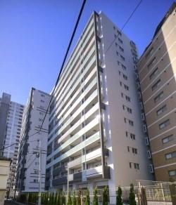 パークハウス文京関口の写真1
