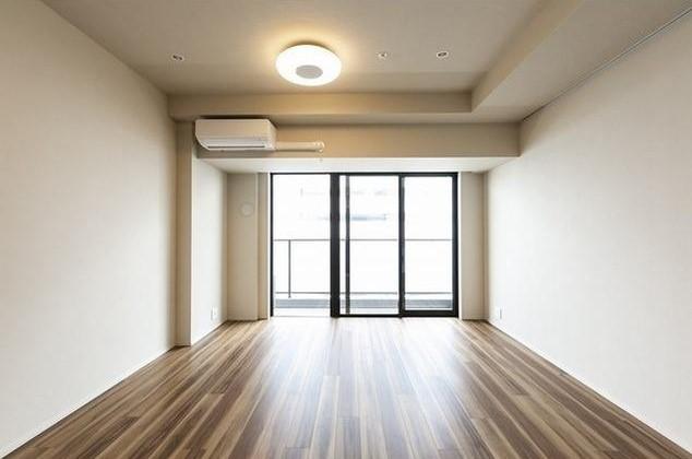 東京ポートシティ竹芝 レジデンスタワー 1701の写真2