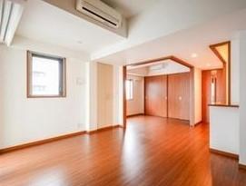 プライムアーバン新宿夏目坂タワーレジデンス 802の写真2