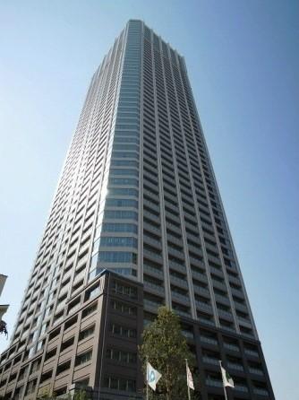 富久クロスコンフォートタワーの写真2